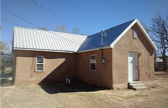 Online Auction: Multi-Family Property (509/511 Grant Street) In Las Vegas, New Mexico