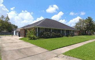 Live Auction: Single Family Home (14234 Eastridge Avenue) In Baton Rouge, LA