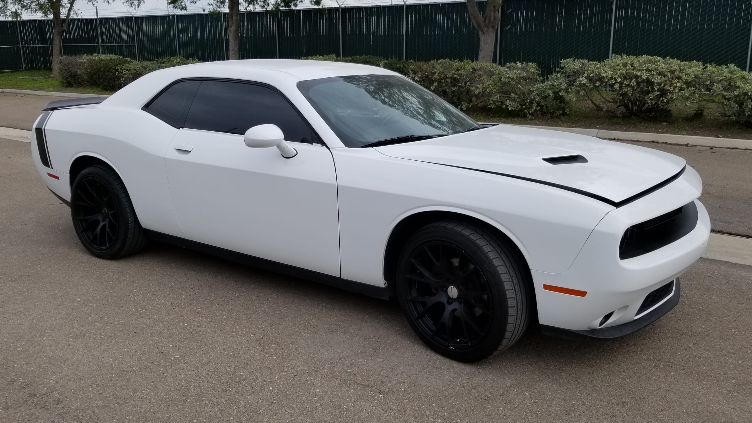 2015 Dodge Charger (4)