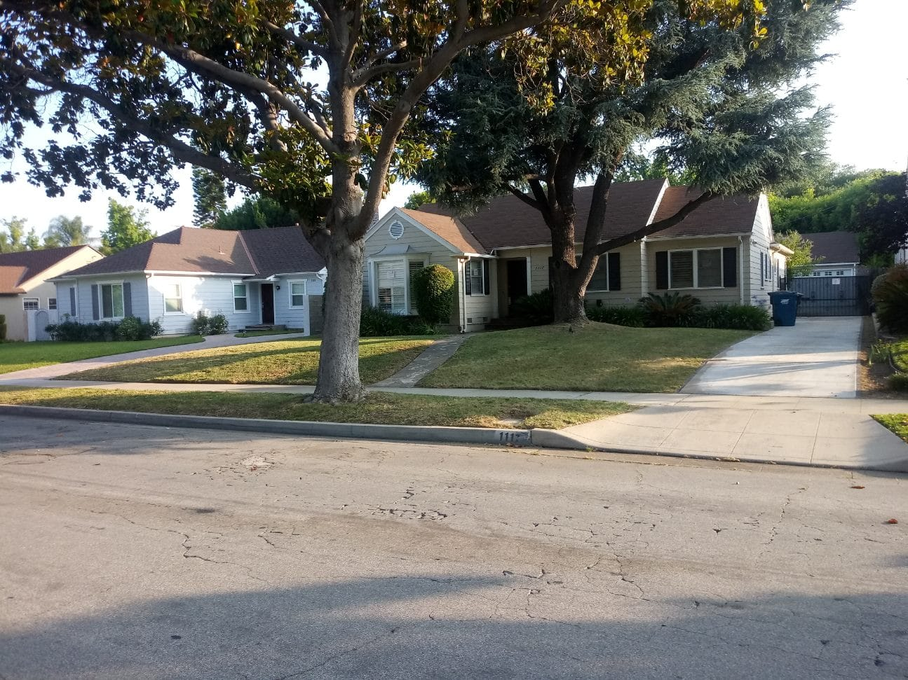 Live Auction: Single Family Home (1117 N. Almansor St) In Alhambra, California