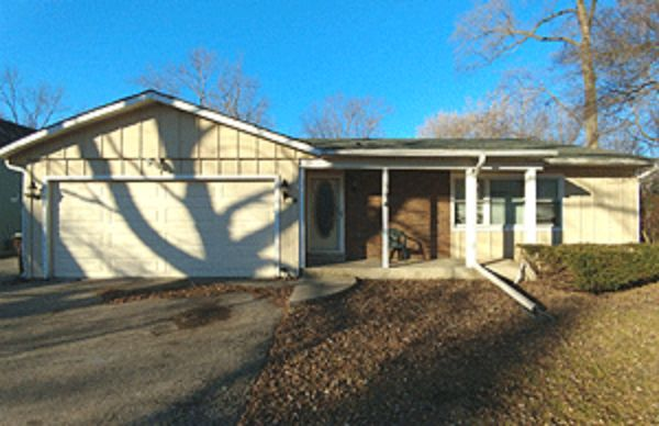 Live Auction: Single Family Home (1134 N. Phelps Ave) In Arlington Heights, Illinois