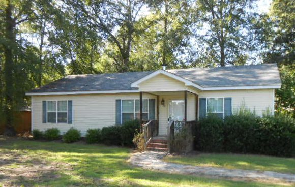 Online Auction: Single Family Home (1911 Smith Road) In Newberry, South Carolina