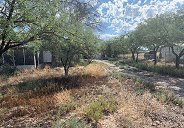 Live Auction: Manufactured Home (7065 S. Sandpiper Avenue) In Tucson, Arizona