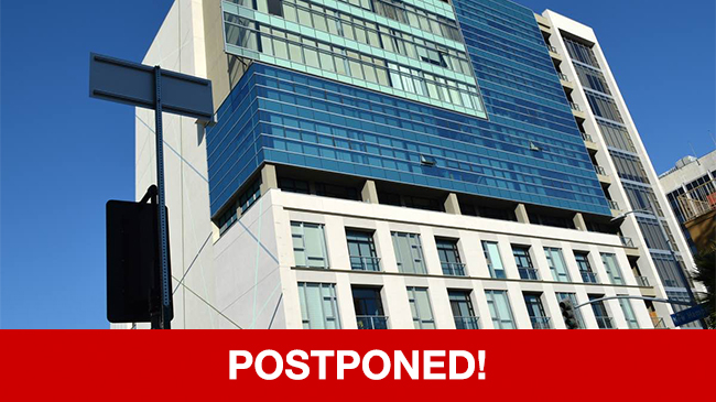 POSTPONED – Live Auction: Condo Unit (3223 W. 6th St) Los Angeles, CA