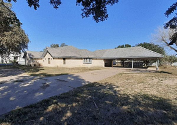 Online Auction: Single Family Home (Veterans Blvd) In Palmview, Texas