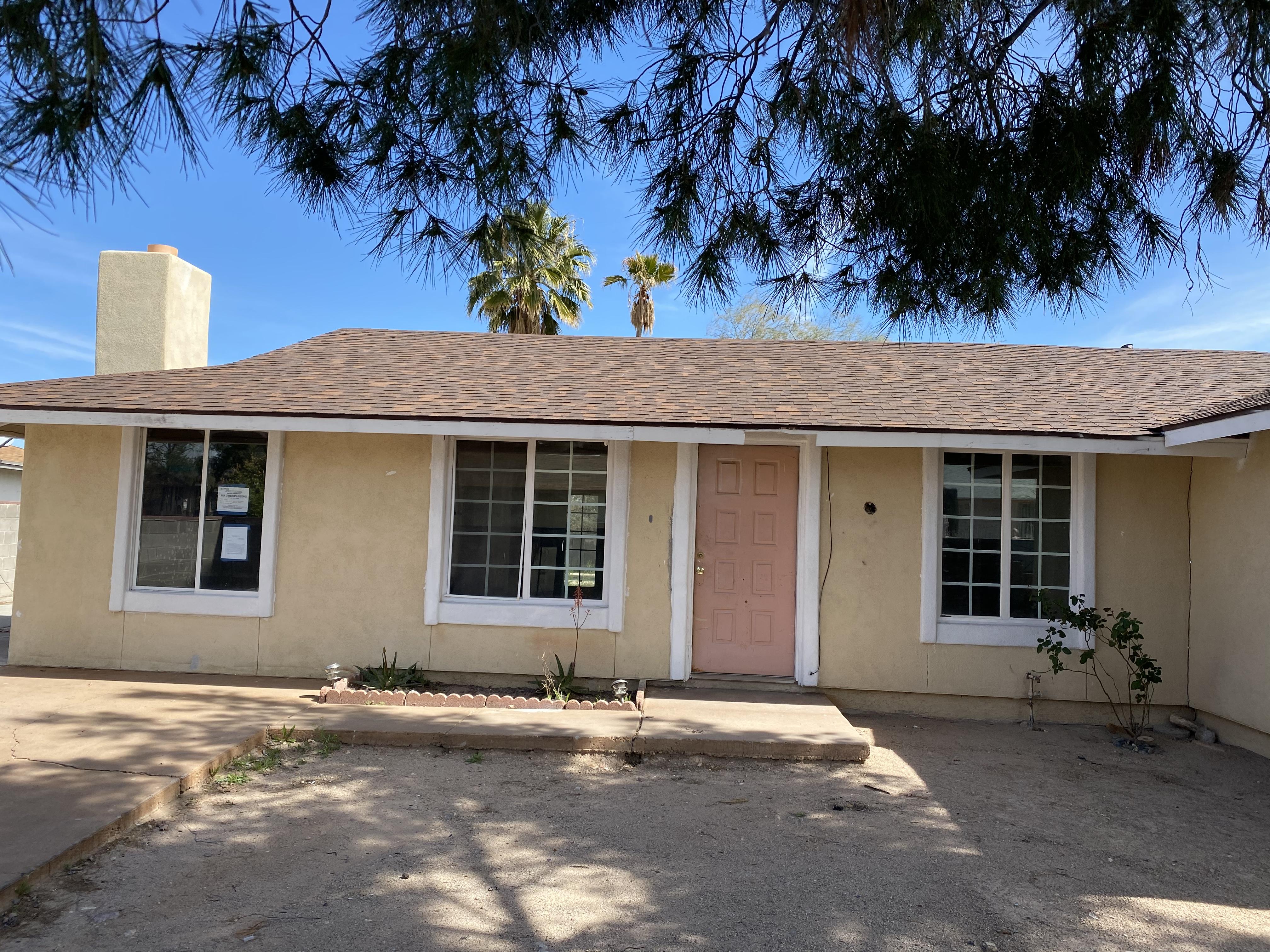 Online Auction: Single Family Home 6621 S. Vereda De Las Casitas In Tucson, AZ
