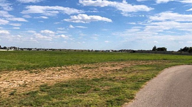 Online Auction: Vacant Land (10 Mansion Oaks Drive) In Odessa, TX