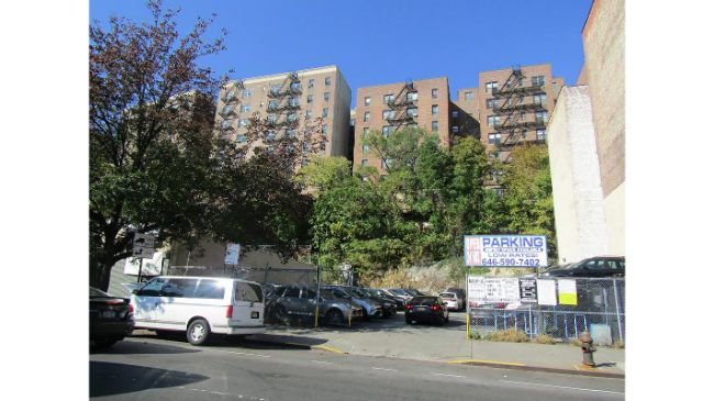 Online Auction: Commercial Land 5051-5055 Broadway In New York, NY