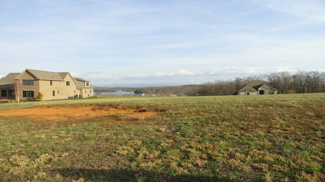 Online Auction: Vacant Lot (246 Hummingbird Drive) In Vonore, TN