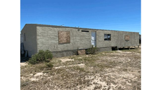 Online Auction: Rural Land 35032 W. McNeil Street, Arlington, AZ