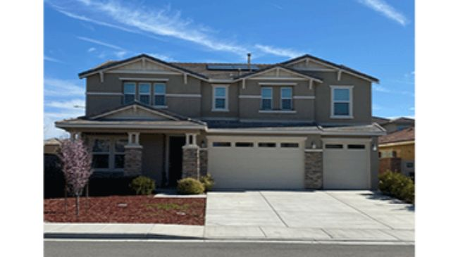 Online Auction: Single Family Home 30198 Powderhorn Lane, Murrieta, CA