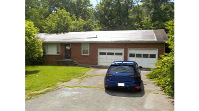 Online Auction: Single Family Home 1220 Cassell Drive, Knoxville, TN