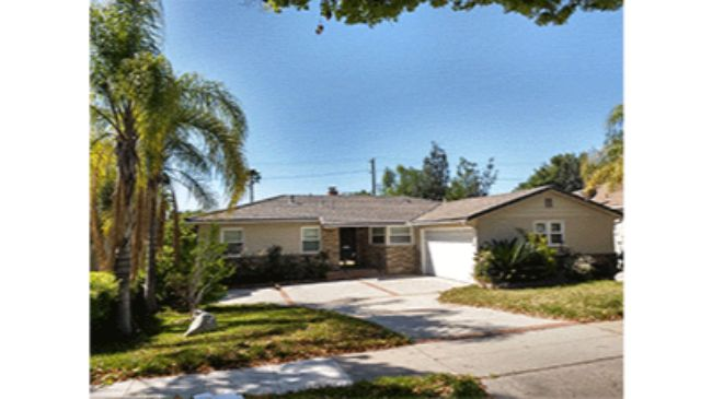 Online Auction: Single Family Home 3750 Mayfair Drive, Pasadena, CA