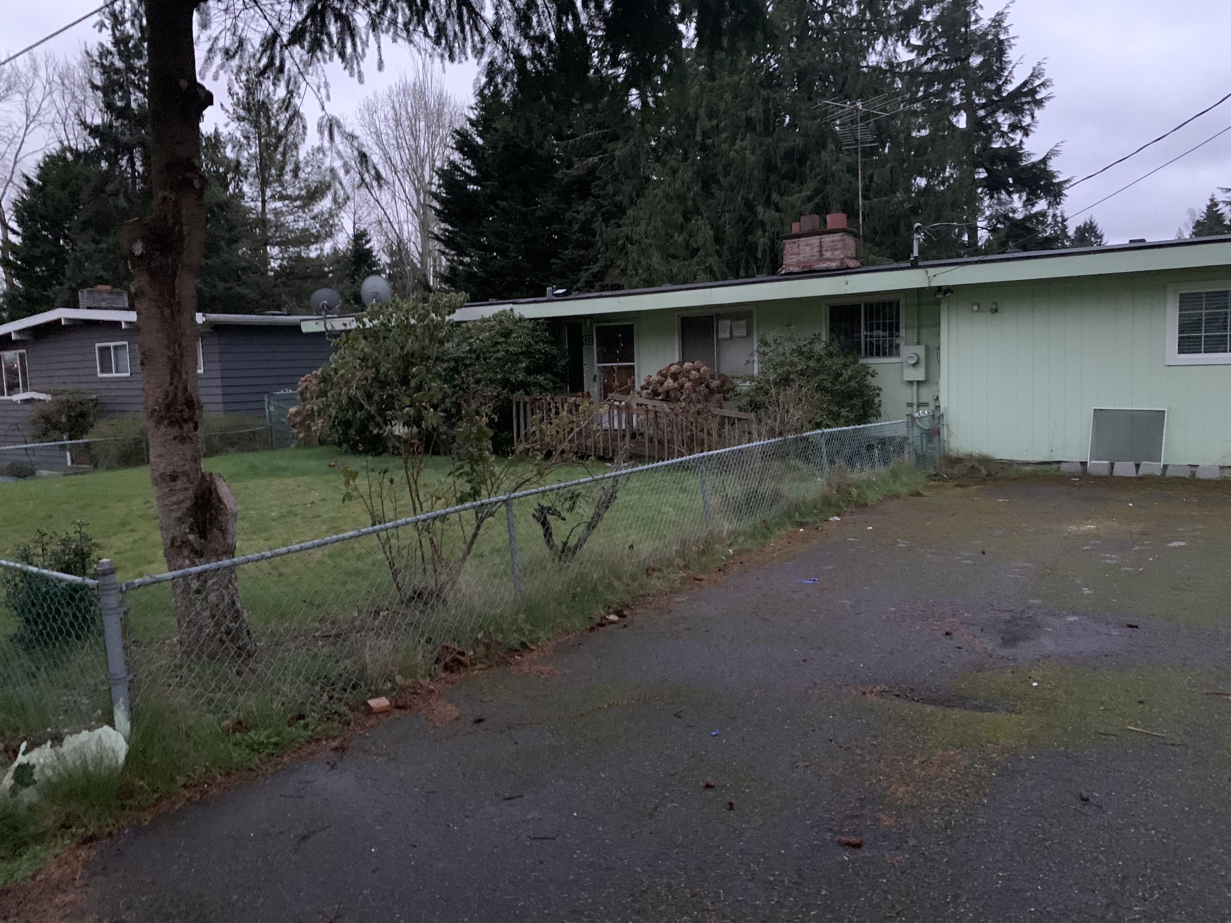Online Auction: Single Family Home 4223 S. 261st Street, Kent, WA