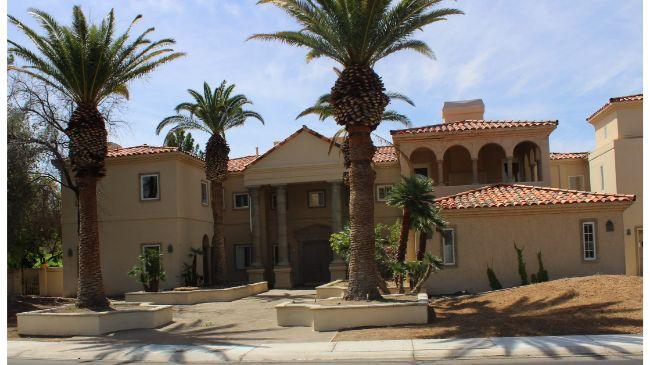Online Auction: Single Family Home 35 Innisbrook Avenue, Las Vegas, NV
