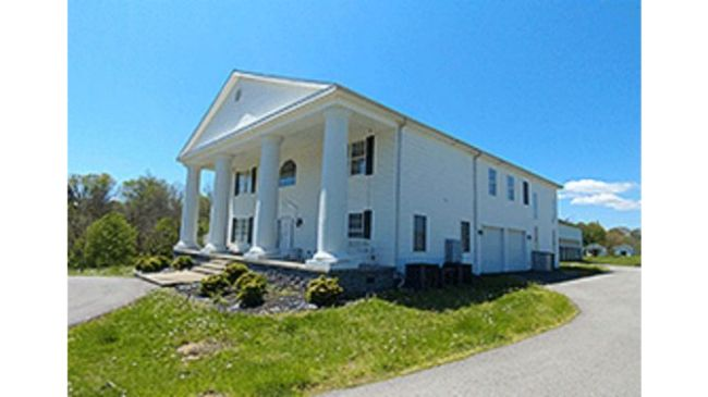 Online Auction: Single Family Home 3911 Stanford Road, Danville, KY