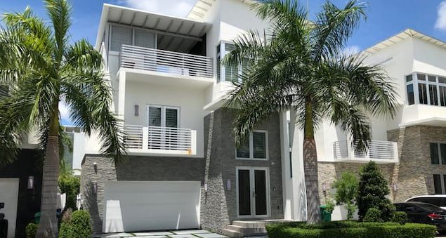 Online Auction: Single Family Home 8271 NW 34th Drive, Doral, FL