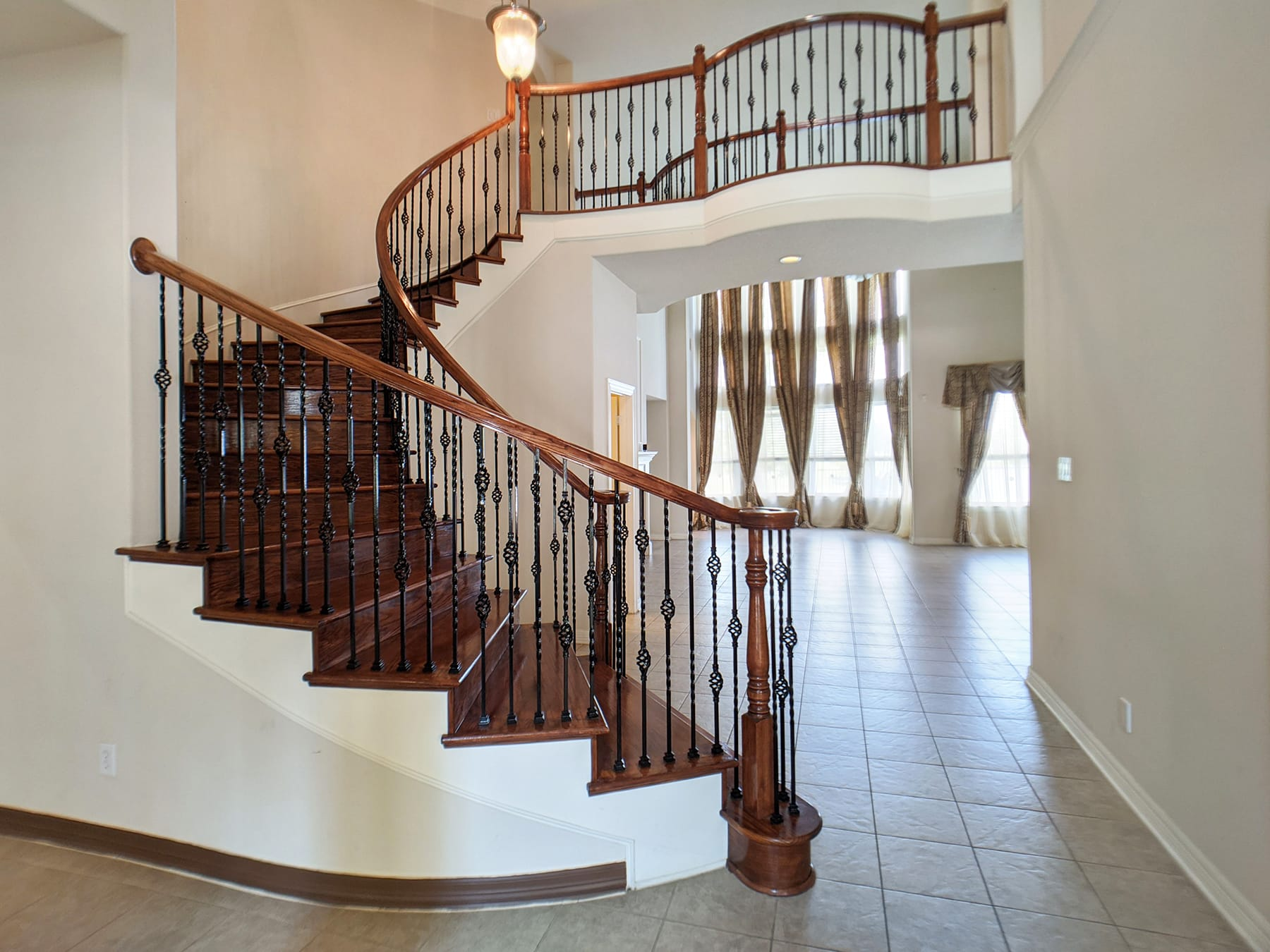 Pearland_Stairs