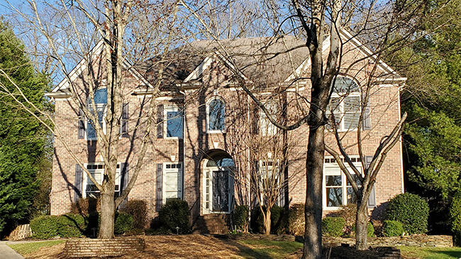 Online Auction: Single Family Home 10407 Bevin Court, Huntersville, NC