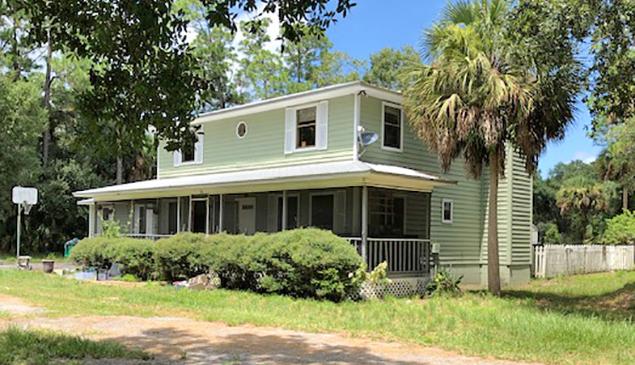 Online Auction: Single Family Home 5775 Emerson Avenue, Fort Pierce, FL