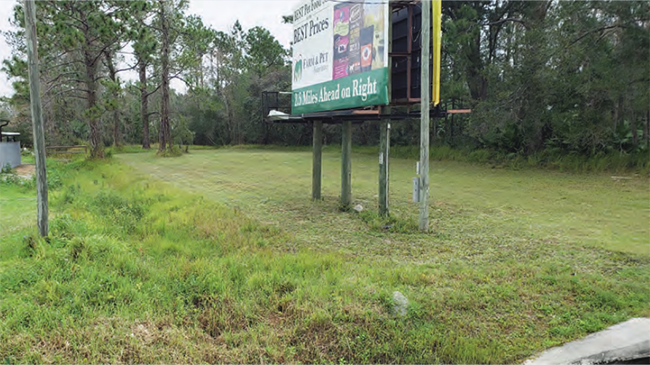 Online Auction: Commercial Land, 15717 East Colonial Drive, Orlando, Florida