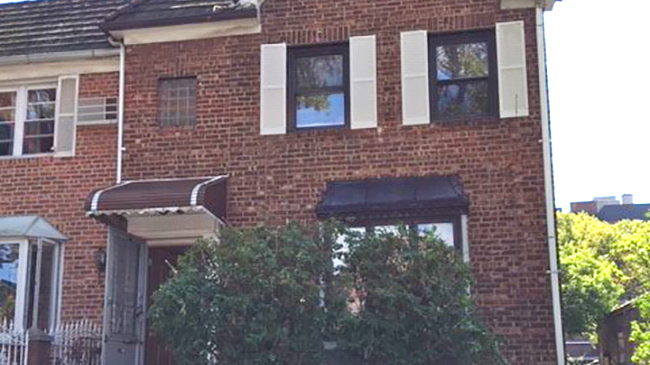 Online Auction: Multi-Family Dwelling 108-14 64th Road, Forest Hills, NY