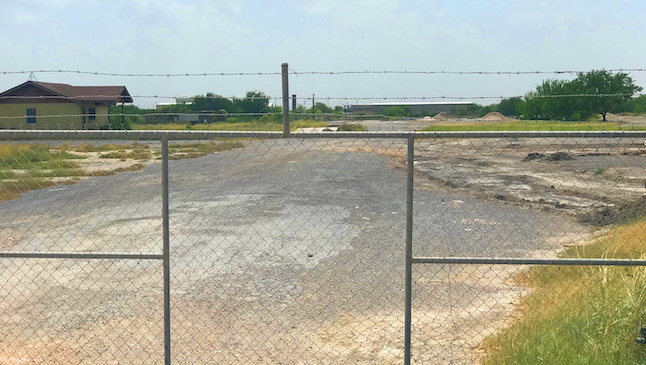 Online Auction: Vacant Land 3019 Mile 2 West Road, Progreso, Texas
