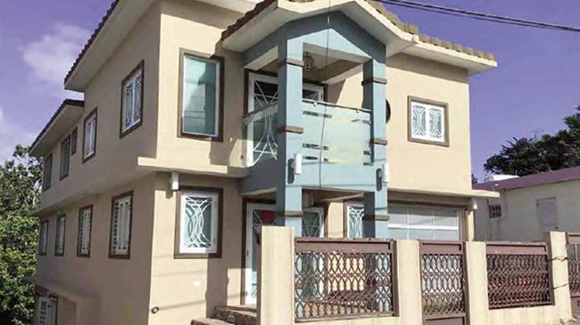 Online Auction: Multi-Family Home 112 Parcelas Nuevas Bo Beatriz, Cayey, PR