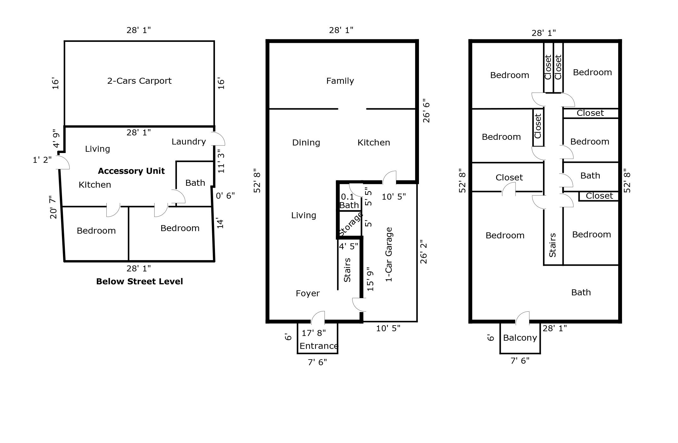 Cayey_Floorplan