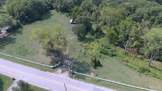 Online Auction: Rural Land 132 S. 72nd Street, Kansas City, KS