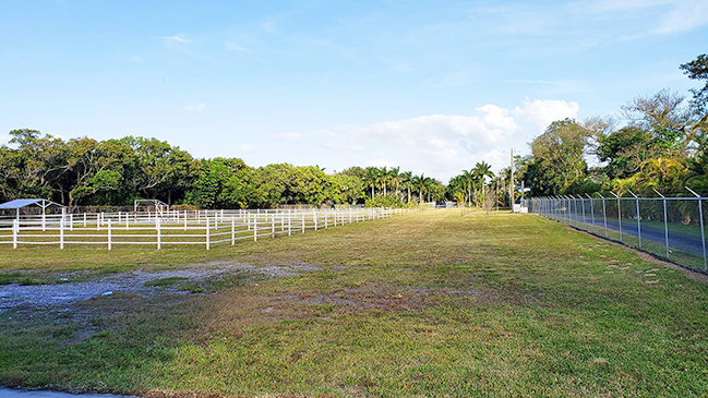Online Auction: Agricultural Land 2.5 Acre On SW 134th Ave, Miami, FL