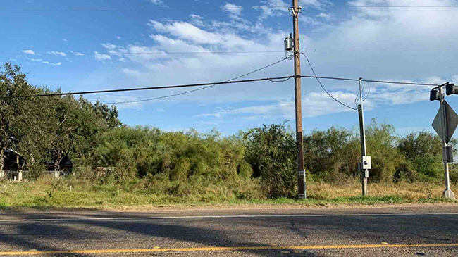 Online Auction: Residential Land, 5 Acres On N. Ware Road, McAllen, TX