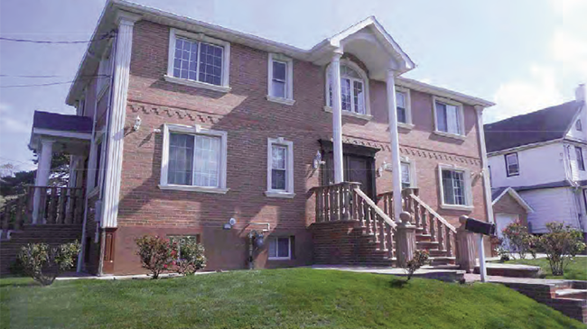Online Auction: Single Family Home 33-05 150th St, Flushing, NY