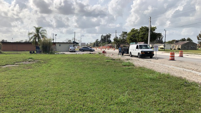 Online Auction: Commercial Land 0.45 Acre On SW 216th St, Miami, FL