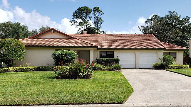 Online Auction: Single Family Home 7456 Sparkling Lake Rd, Orlando, FL