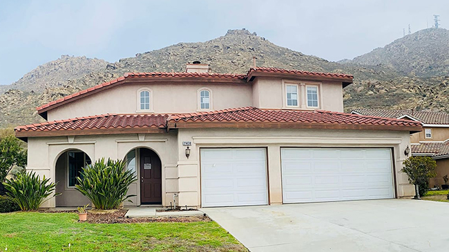 Online Auction: Single Family Home 21438 Greyson Road, Moreno Valley, CA