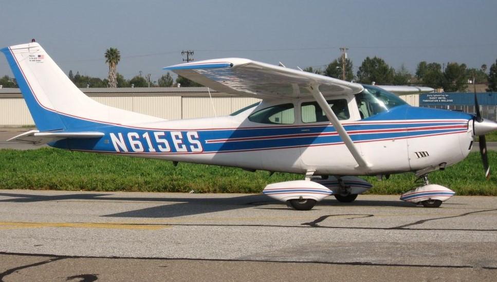 1969 Cessna 182N (May 21-26)