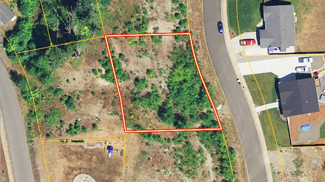 Online Auction: Vacant Land 906 Cody Street SE Lot 87 Rainier WA