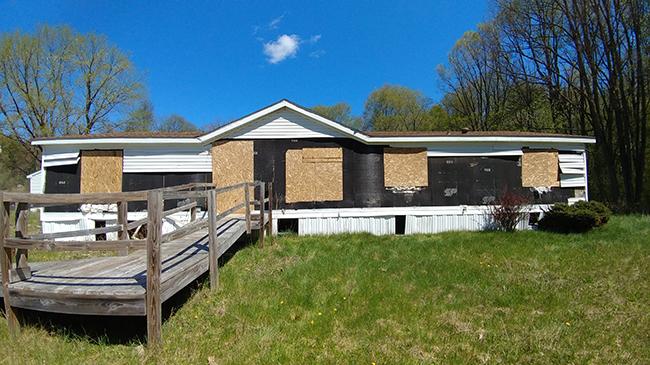 Online Auction: Agricultural Land 21775 Waubascon Rd, Battle Creek, MI