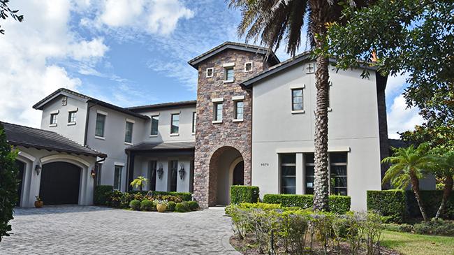 Online Auction: Estate Home 9070 Mayfair Pt. Dr, Orlando, FL