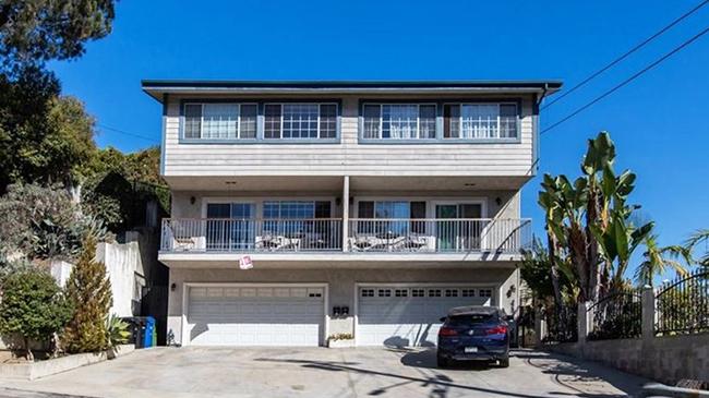 Online Auction: Duplex 2230 Lake View Avenue, Unit A & B, Los Angeles, CA