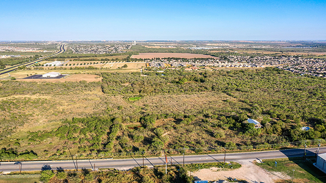 Online Auction: Vacant Land 6192 And 6250 Montgomery Rd San Antonio, TX