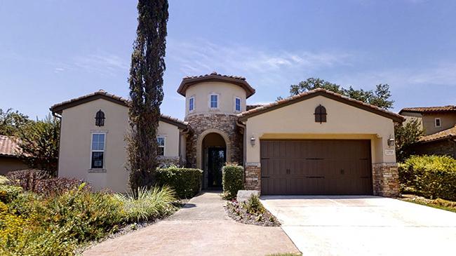 Online Auction: Single Family Home 22715 Colibries St, San Antonio, TX