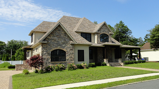 Online Auction: Single Family Home 5 East Monroe Ave, Linwood, NJ