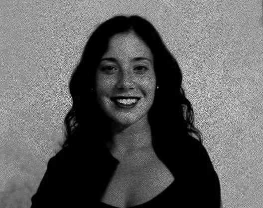 Jessica Scott-Mavroudi