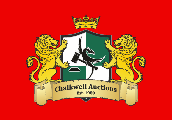 Auction 9th May 2018