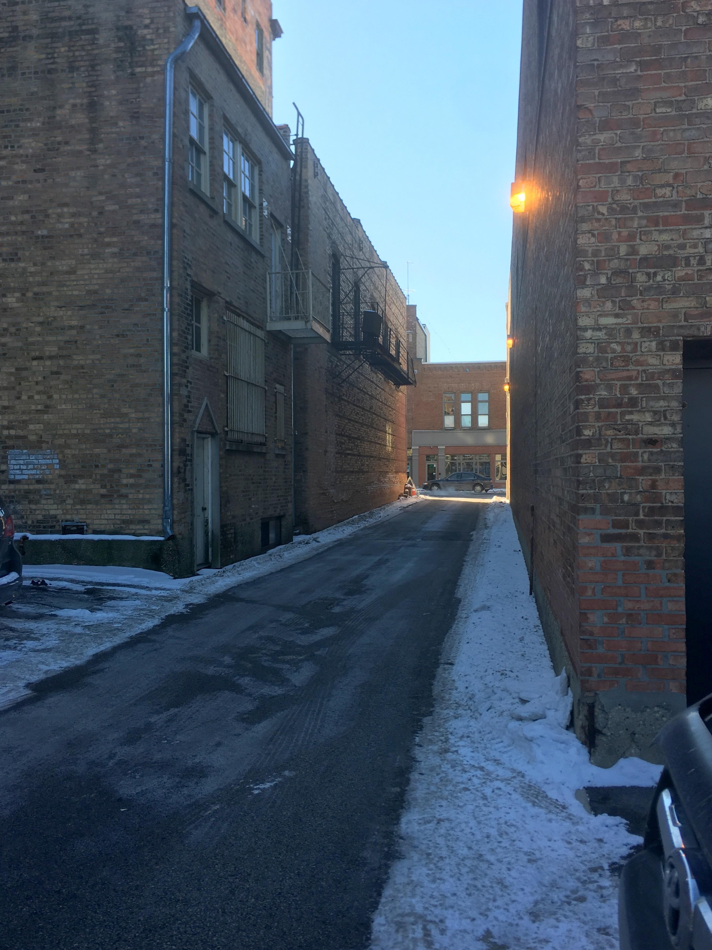 Rear Alleyway2