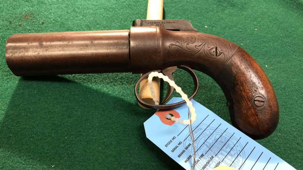 Best Pawn Gun Auctions in Richmond, IN - Key Auctioneers