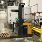 Warehouse Equipment Online Auction In Indianapolis, IN