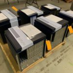 Phone System & IT Equipment Online Auction In Indianapolis, IN